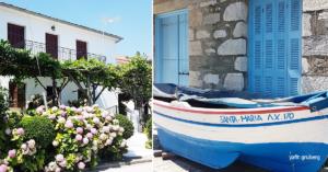 pelion חצי האי פיליון, יוון