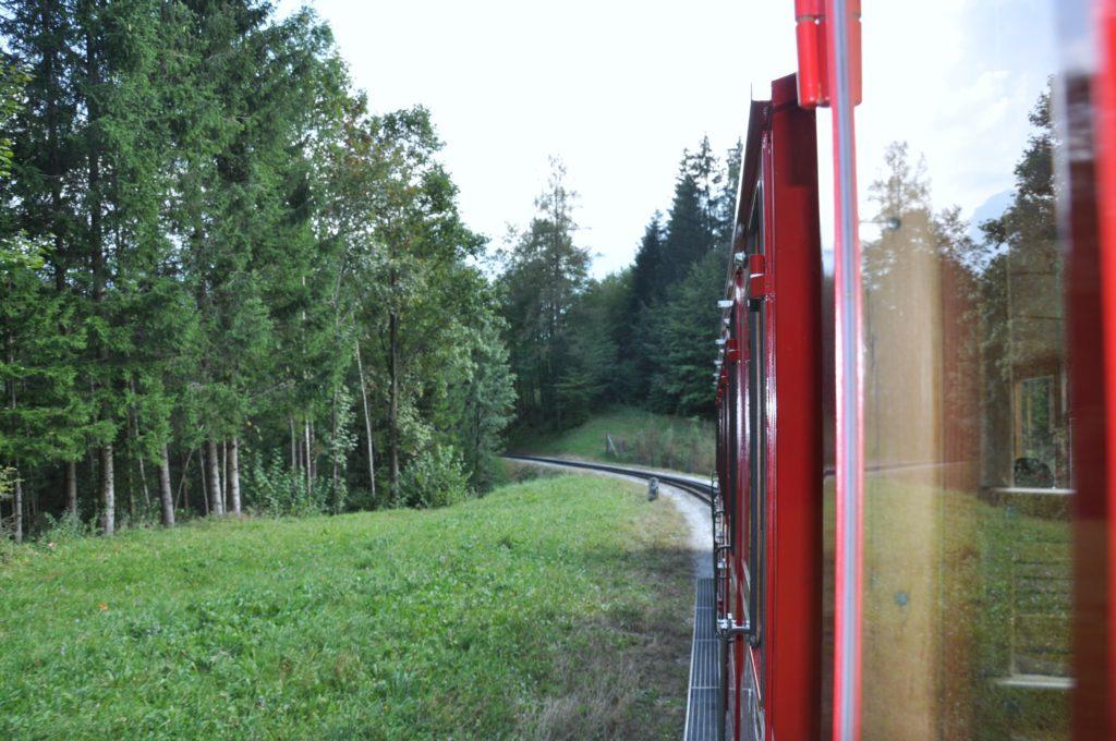 תעצרו את הרכבת! אני רוצה לרדת